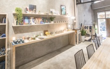 VUI Studio - không gian mới toanh cực khác biệt cho giới trẻ Hà Nội, đến là vui!