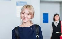 Hot girl Nene bất ngờ xuất hiện tại Việt Nam đóng phim của Lý Hải