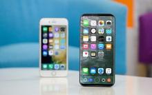Lại có thêm một thông tin về iPhone 8 khiến tất cả iFan thêm háo hức