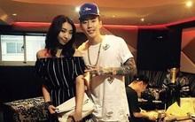 Rời 2NE1, Minzy bắt tay cùng Jay Park với sản phẩm đầu tiên trong sự nghiệp solo