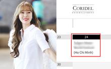 """Jessica xác nhận sẽ đến Việt Nam, fan chuẩn bị đón """"nữ hoàng băng giá"""" đi nhé!"""