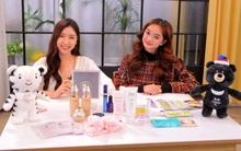 """Clip khám phá Hàn Quốc siêu dễ thương của Kaity Nguyễn và """"hotgirl Ca sĩ giấu mặt"""" Jin Ju"""