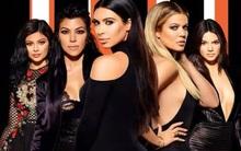 """Kim bị chị em quở trách vì khiến gia đình Kardashian ngày càng """"giảm nhiệt"""""""
