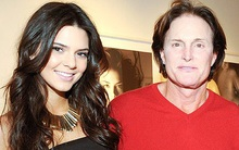 """""""Cô gái Đan Mạch"""" ngoài đời thật: Bố Kendall - Kylie từng lén mặc váy, nội y nữ trong phòng con gái"""