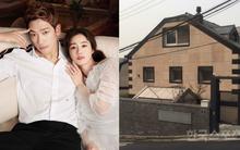 Bi Rain sắm biệt thự hơn 100 tỉ để đón vợ Kim Tae Hee về ở riêng