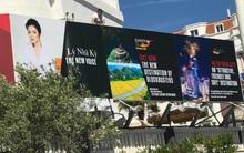 """Công ty tổ chức sự kiện tại Cannes gửi thư lên tiếng về tấm pano """"Lý Nhã Kỳ - Tiếng nói mới của Việt Nam"""""""
