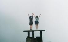 1001 câu chuyện dở khóc dở cười khi du lịch cùng đứa bạn thân