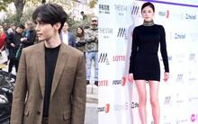 """Vượt qua 1000 sao Hàn, Lee Dong Wook và """"cựu"""" gương mặt đẹp nhất thế giới được trao danh hiệu """"đẹp thật"""""""