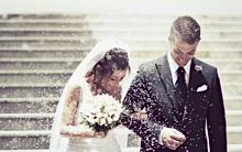 24,6 là độ tuổi trung bình kết hôn ở Việt Nam, còn các nước khác, bao nhiêu tuổi cưới là phù hợp?