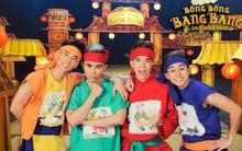 Bống Bống Bang Bang - MV nhạc Việt đầu tiên của Vpop cán mốc 100 triệu lượt xem