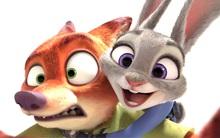 """Phim hoạt hình đoạt giải Oscar """"Zootopia"""" bị kiện vì tội đạo nhái ý tưởng"""