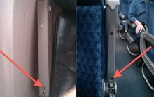 100% người đi máy bay sẽ tiếc hùi hụi vì không biết đến nút bấm này sớm hơn