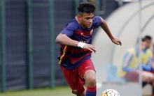 Màn độc diễn hoàn hảo như Messi của sao trẻ Barca