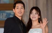 Song Joong Ki một mình tới Hồng Kông chuẩn bị MAMA, Song Hye Kyo lặng lẽ đặt vé máy bay và khách sạn ở cùng ông xã