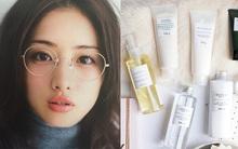 Muốn có da đẹp như gái Nhật mà chẳng tốn nhiều tiền, bạn cứ tin dùng đồ Muji!