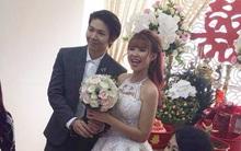 HOT: Khởi My và Kelvin Khánh đã bất ngờ bí mật tổ chức lễ cưới sáng nay