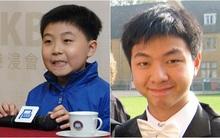 Sinh viên trẻ nhất Hong Kong năm nào đã trở thành Tiến sĩ ở tuổi 18 và là giảng viên Đại học hàng đầu thế giới
