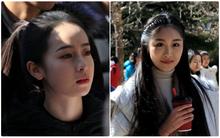 Muốn ngắm trai đẹp gái xinh thì không thể bỏ qua kỳ thi tuyển sinh của Học viện Điện ảnh Bắc Kinh được!