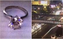 Liều lĩnh đu dây trên tầng 29 để tặng nhẫn kim cương cho cô bạn học cũ, người đàn ông U50 chết thảm