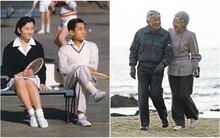 Chuyện tình cổ tích của Nhà Vua Nhật Bản phá bỏ quy tắc Hoàng gia để kết hôn với cô gái thường dân