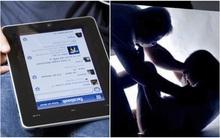 40 người theo dõi livestream cảnh cô gái 15 tuổi bị cưỡng hiếp tập thể, không một ai báo cảnh sát