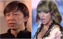 Chân dung CEO của công ty truyền thông hàng đầu Trung Quốc bị đồn hẹn hò với Taylor Swift
