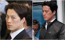 """Vệ sĩ điển trai như tài tử của Tổng thống Hàn Quốc từ chức vì không muốn """"cướp ống kính"""" của thân chủ"""