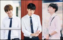 """Dàn trai đẹp khiến các thiếu nữ phải """"xao xuyến trái tim"""" của trường Đại học danh giá nhất Thái Lan"""