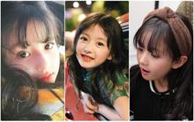 """Xinh đẹp hết phần người khác, bé gái 8 tuổi với gương mặt hao hao Angelababy """"đốn tim"""" hàng loạt cư dân mạng"""