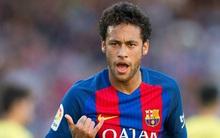 Neymar vượt Ronaldo & Messi trở thành cầu thủ giá trị nhất thế giới