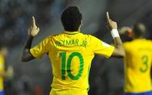 Người Brazil đang yêu bóng đá lại từ đầu