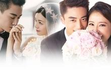 """Ngày Valentine Trung Quốc và những lời tỏ tình """"ngọt đến sâu răng"""" của những cặp đôi lãng mạn nhất Cbiz"""