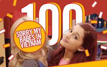 Bạn có biết: Hôm nay là tròn 100 ngày Ariana huỷ show ở Việt Nam đấy