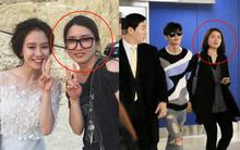 Đã tìm ra danh tính người phụ nữ bí ẩn luôn sát cánh bên các ngôi sao hàng đầu Hàn Quốc