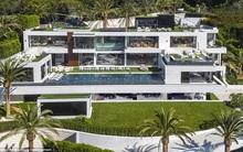 Chỉ ước 1 đêm được là chủ nhân của ngôi biệt thự siêu cấp trị giá 5.600 tỷ