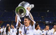 Không còn nghi ngờ gì nữa, James Rodriguez đang trên đường đến Man Utd
