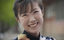 Những nụ cười ấm áp của người dân Triều Tiên