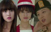 Kim Ji Won - Mỹ nhân sở hữu gương mặt thiên thần chuyên trị vai đanh đá