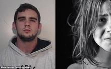 Bé gái 3 tuổi ra hầu tòa và bản án dành cho tên tội phạm ấu dâm 26 tuổi
