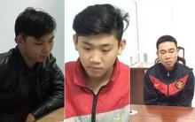 Nghi phạm đâm chết nam sinh Đà Nẵng trước cửa nhà đã ra đầu thú