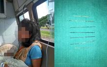 Bé gái 3 tuổi thiệt mạng vì mẹ nhẫn tâm lấy kim chọc lên thân thể con làm búp bê tà thuật