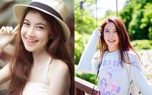 Điểm mặt 10 hot girl của Thái Lan không cần sexy vẫn thu hút mọi ánh nhìn