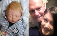 Sau 11 năm con trai mất, người vợ tặng món quà đặc biệt khiến chồng khóc nức nở