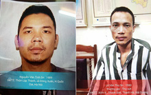 Hai tử tù vừa trốn khỏi phòng biệt giam: Là đối tượng bất hảo nhưng không hề gây án ở địa phương