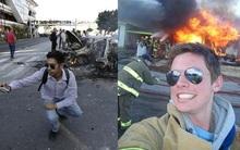 Bất chấp cả mạng sống của bản thân và người khác, đây là những người cuồng selfie bị chỉ trích mạnh mẽ nhất mạng xã hội