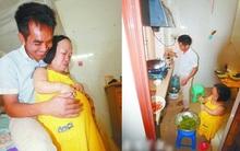 Gia đình phản đối, người đàn ông vẫn quyết lấy cô vợ nhìn như trẻ lên 3 nhưng thách thức chưa dừng ở đó