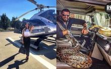 Các tiểu thư, công tử Thổ Nhĩ Kỳ phô bày cuộc sống giàu có trên Instagram khiến người xem choáng ngợp
