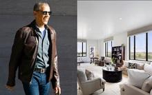 Mới mua nhà 170 tỷ, gia đình cựu Tổng thống Obama lại rục rịch tậu căn hộ cao cấp 230 tỷ giữa New York