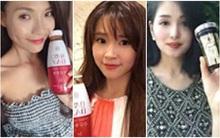 Ngoài các Á hậu, diễn viên làm đại sứ thương hiệu, hàng loạt người nổi tiếng này cũng đã livestream quảng cáo mỹ phẩm của Thu Trang