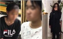 Những cô gái bị bắt quả tang khi ăn trộm ở cửa hàng: Quay clip tung lên mạng xã hội có phải là giải pháp tốt để răn đe?